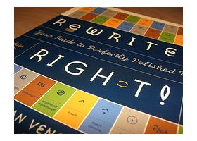 Rewrite Right - Flickr Photo