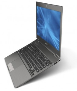 Toshiba Portege Z830 Ultrathin Laptop